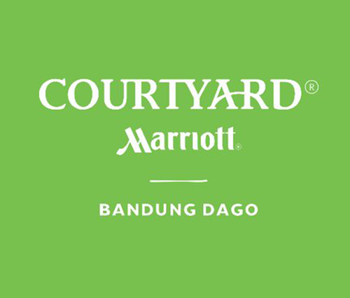 Customer - Courtyard by Marriott Hotel – Bandung - PT Mitra Integrasi Solusi - Bridging Your IT Gap