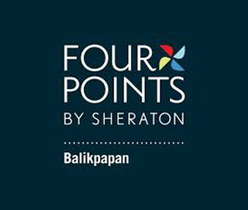 Customer - FourPoint by Sheraton - Balikpapan - PT Mitra Integrasi Solusi - Bridging Your IT Gap