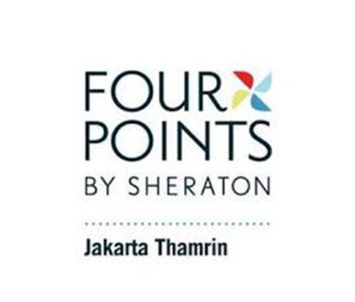 Customer - FourPoint by Sheraton – Thamrin Jakarta - PT Mitra Integrasi Solusi - Bridging Your IT Gap
