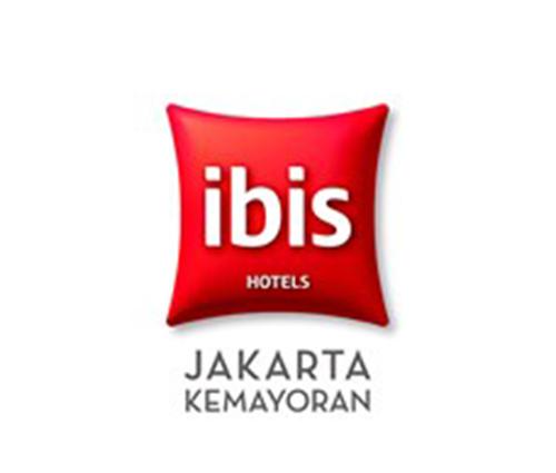 Customer - Ibis Kemayoran – Jakarta - PT Mitra Integrasi Solusi - Bridging Your IT Gap