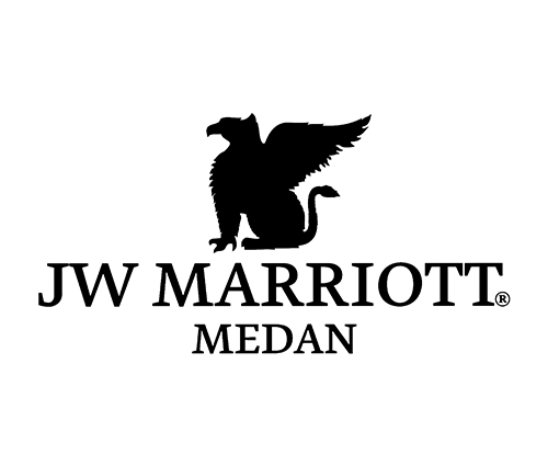 Customer - JW Marriott hotel - Medan - PT Mitra Integrasi Solusi - Bridging Your IT Gap