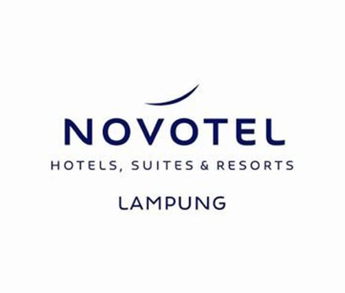 Customer - Novotel Bandar Lampung - PT Mitra Integrasi Solusi - Bridging Your IT Gap